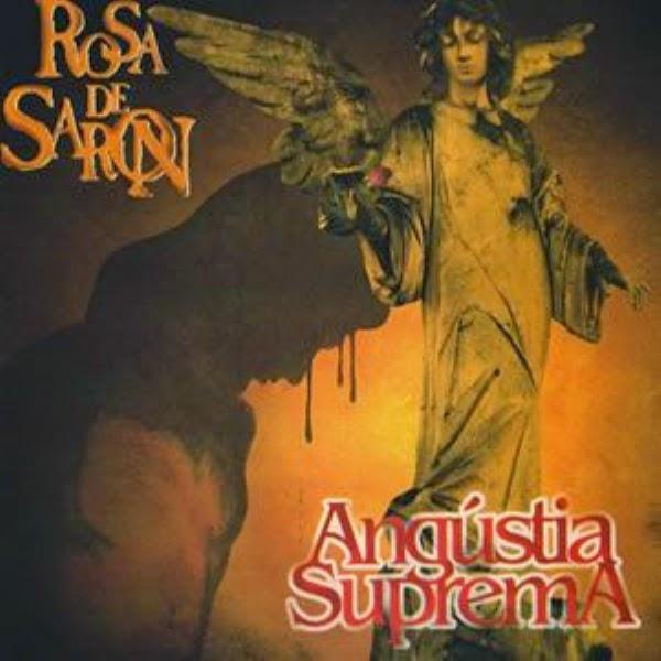 DE ANGUSTIA SUPREMA ROSA DO BAIXAR SARON CD
